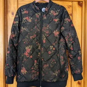 Volcom Casco Down Jacket